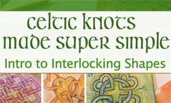 Celtic Knots Made Super Simple Intro Class on Skillshare